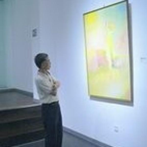 Exposition en Chine